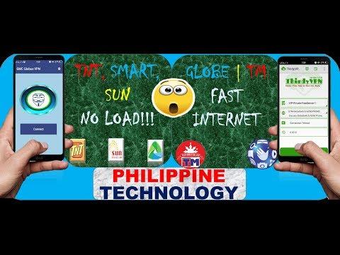 Freenet: No Load No Promo kay Smart TNT and SUN   Klickzones