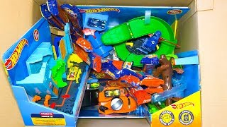 Epic Hot Wheels Mail Time Unboxing!