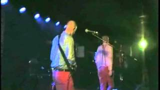 Video Sweetheart - 08/2012 - live