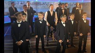 ישראל בלבבות I אמני FDD - קליפ לשנה החדשה Israel In Our Hearts I FDD Singers I