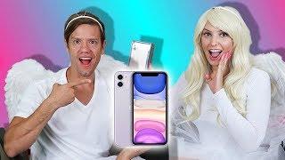 *Sneak Peek* iPhone 11 Pro, Pranks and Surprise Special Best Friends | Jenn's Friends Show