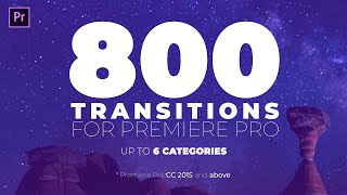 500 ultimate adobe premiere pro transitions free - TH-Clip
