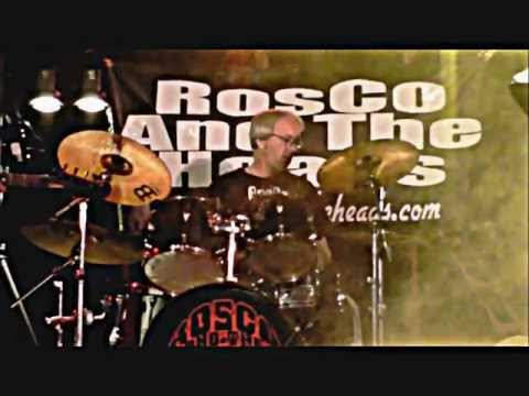 Rosco and The Heads-Good Evil