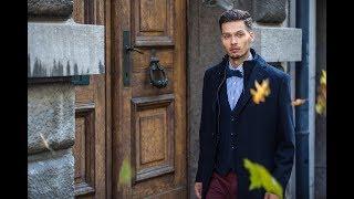 Bos Men Shop   Fotoshoot Herfst Winter 17/18