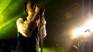 Zeraphine - I will be there (Live)