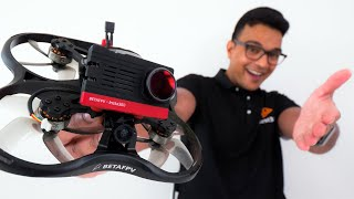 How To Fly Your BetaFPV Pavo30 | Cinematic FPV Beginners Guide Part 6