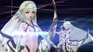Attila  - (Fate/Grand Order) - Fate Grand Order - Attila the Hun [Photon Ray]