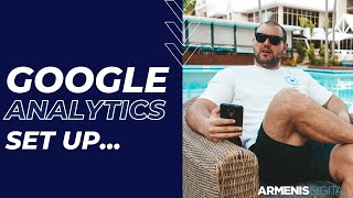 How to Setup Google Analytics Properly On Your Shopify Store (2019)