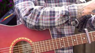 Acoustic Jams - Damien Jurado - Sheets