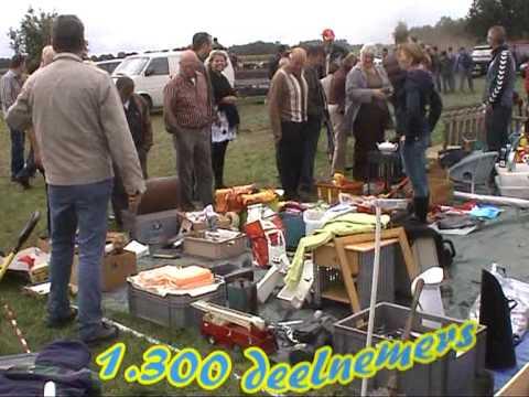 Wilbertoord pakt uut - 13 September 2009 - deel 1