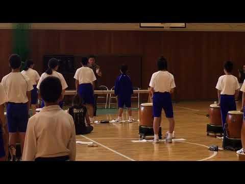 Road to GO! SAY! FES!?倭太鼓飛龍×葛小中学校Vol.2