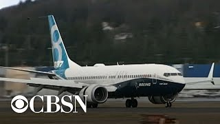 Transportation chief Elaine Chao asks for audit of Boeing 737 Max 8 certification