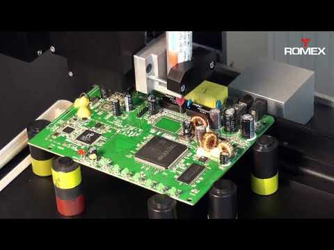 Download Homemade Smd Pick And Place Machine Paste Dispensing Video