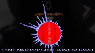 Alphaville - Big In Japan [:arif Ressmann 2k17 Electro RMX:]