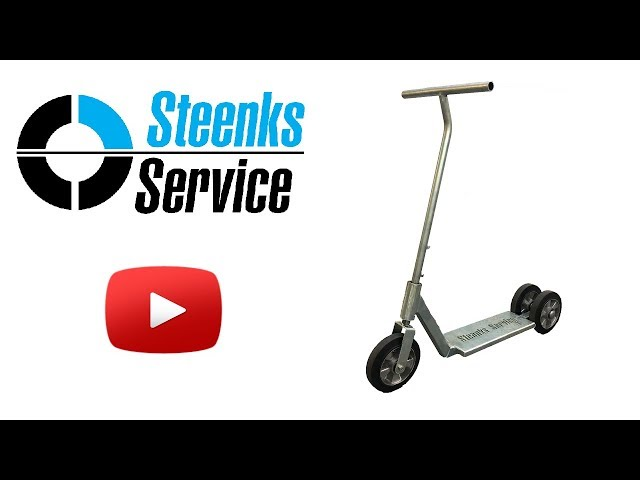 YouTube video | Inline scooter