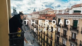 TheRoad. Episode 8   Europe (pt. 1) | S1