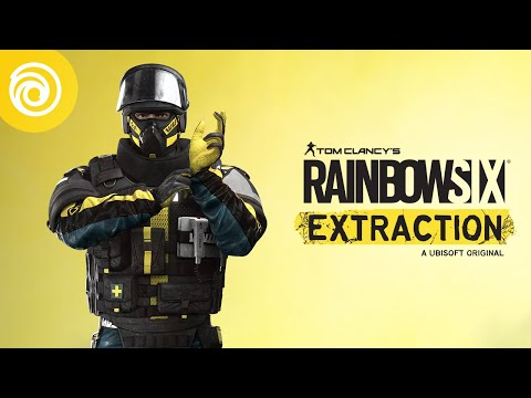 Rainbow Six Extraction - Présentation d'agent : Doc de Tom Clancy's Rainbow Six: Extraction