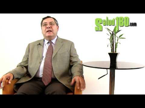 Fase del parénquima de la prostatitis