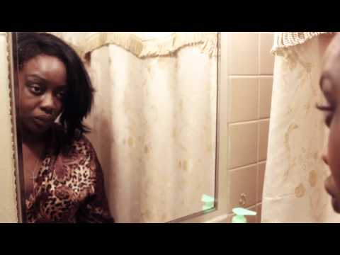 Caged Black Woman (a short film on love and domestic abuse) by Omari O'Neal