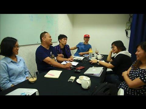 幸福新民報第3季-第3集-「移人」-為移民工發聲的媒體
