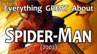 Download Youtube: Everything GREAT About Spider-Man!