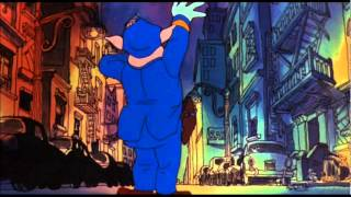 Fritz the Cat - 1972 - Theatrical Trailer