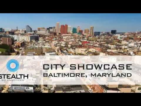 City Showcase – Baltimore, MD