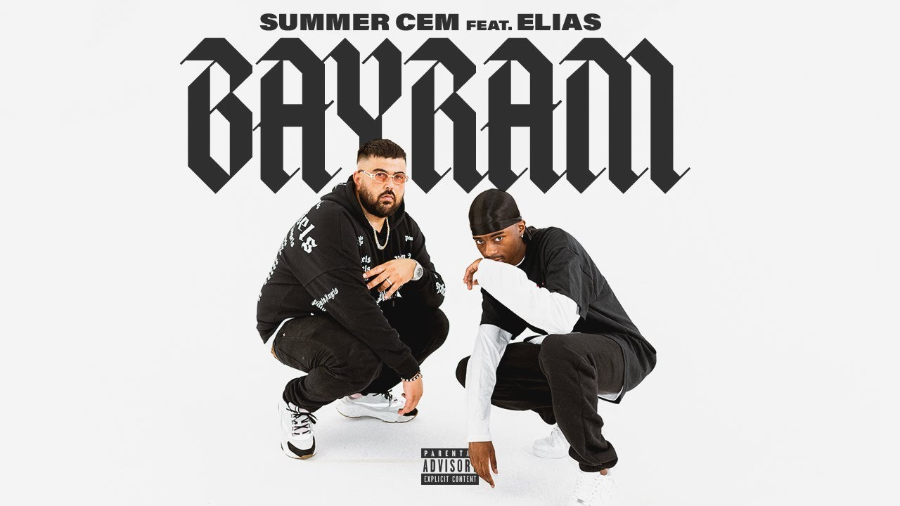 Summer Cem feat. Elias – Bayram