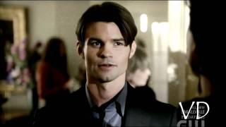 Элайджа Майклсон, Elijah [Daniel Gillies] || hot mess