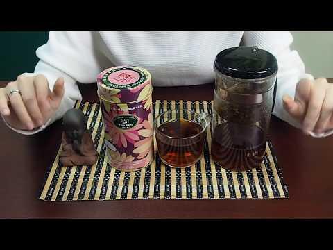 Как заваривать чай в чайнике Гунфу (Типод)