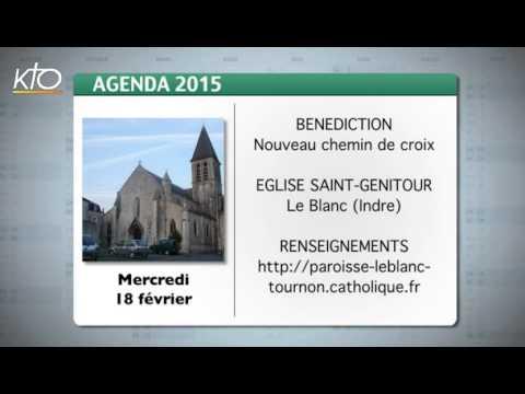 Agenda du 9 février 2015