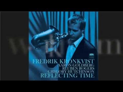 Fredrik Kronkvist REFLECTING TIME promo video online metal music video by FREDRIK KRONKVIST