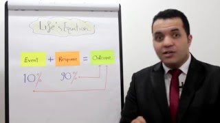 How to Overcome Life & Career Challenges ? - Ahmed Magdy