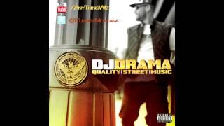 DJ Drama - Pledge Of Allegiance Ft Wiz Khalifa Planet VI & B.o.B