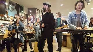 Rondé  Naturally Acoustic Live  Velvet Leiden Record Store Day 22042017