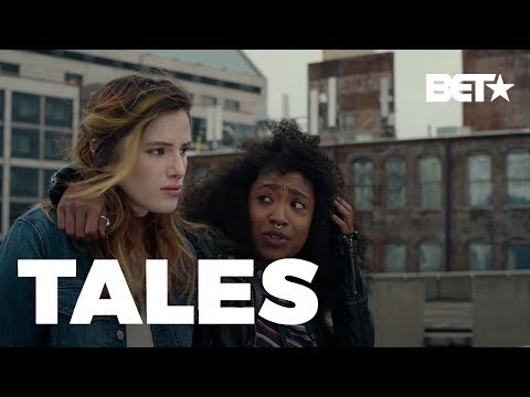 """Making Of Lil Uzi's """"XO Tour Life"""" BET Tales Inspired Episode 