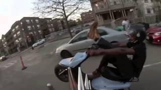 Boston Bike Life 2015