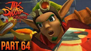 Jak and Daxter PS4 Collection 100% - Part 64 - (Jak 3 Platinum Trophy)