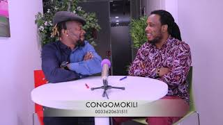 CONGOMOKILI: Comédien 2 Minutes Kanda To Nini Po Makambu Azo Bimisa Eza Somo