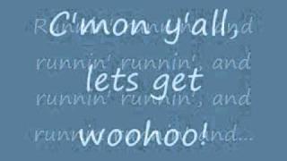 Black Eyed Peas - Lets get it started in here LYRICS