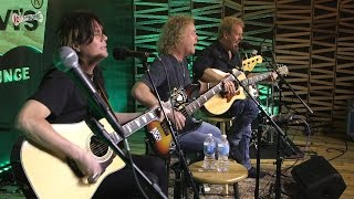"The Bone Private Concert: Night Ranger - ""When You Close Your Eyes"""