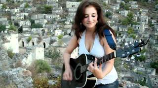 Sinem Saniye -A Certain Kind of Lovely - Mountain Stage Submission