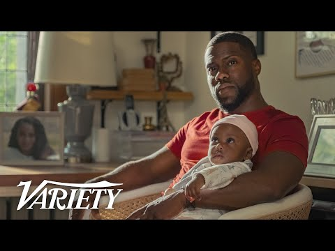 Kevin Hart and the Cast of 'Fatherhood' Name the Most Iconic Fathers in Movies & TV