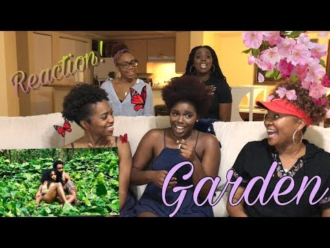 Sza Garden (Say it Like Dat)Official Video **Reaction** mp3