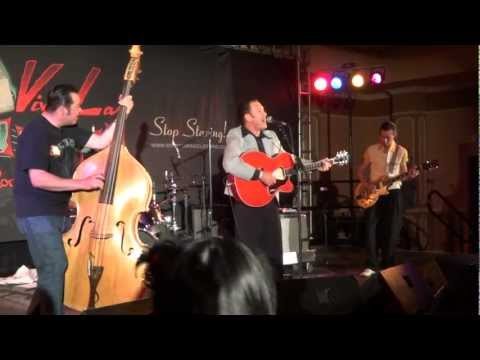 Mean Mama by Johnny Law and the Pistol Packin' Daddies/VLV 2012