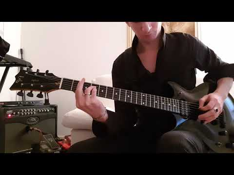 ESP Eclipse DC NT - idea #9
