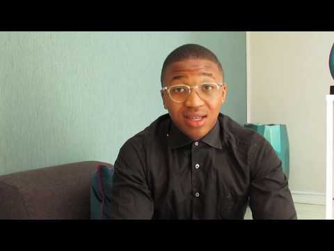 Implementing design thinking in South Africa's manufacturing and mining industries - Keanu Chuene