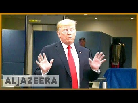 🇺🇸 Trump's UN General Assembly speech displays altered N Korea stance | Al Jazeera English