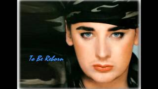 Boy George * To Be Reborn