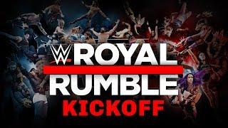 ULTIMA HORA: Braun Strowman a sustituir a John Cena en Royal Rumble